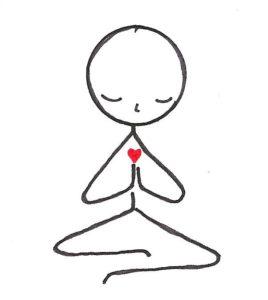 Begeleide online meditatie: de grond onder je voeten @ Facebook Live