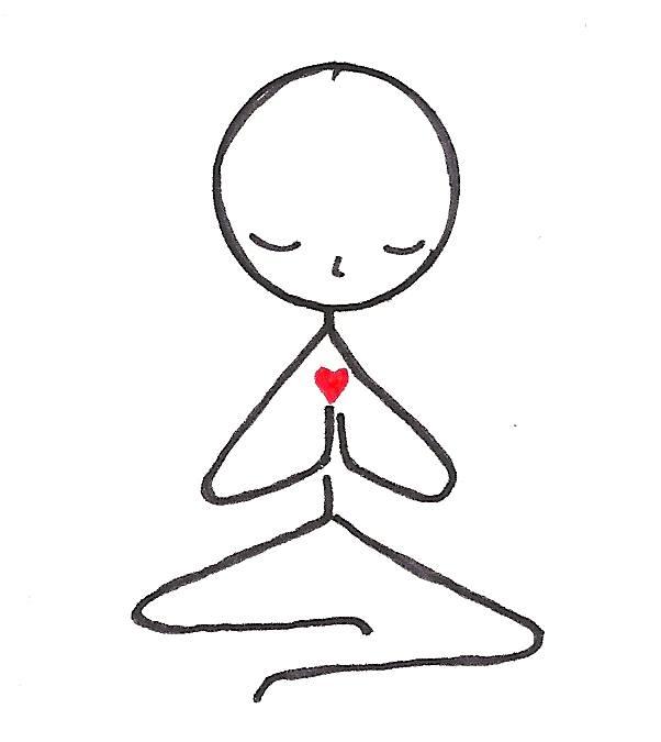 Meditatieweekend: Jezelf bevrienden ~ oefenen in zelfcompassie @ LivingLei