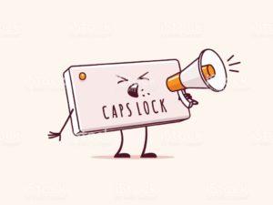 Communicatie Cartoon