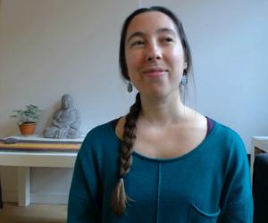 Live meditatie: metta ~ een wens van vrede en welzijn @ 30NOW
