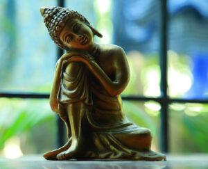 Mindfulness verdiepingsdag: Bewust het nieuwe jaar in @ Centrum Komyodo